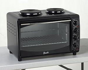 Avanti Electric Oven MKB42B