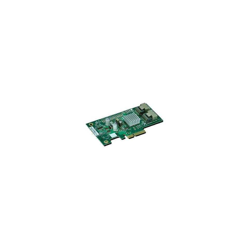 Supermicro Add-on Card AOC-LPZCR1 All-in-One Zero-Channel 64MB PCI-X RAID Card