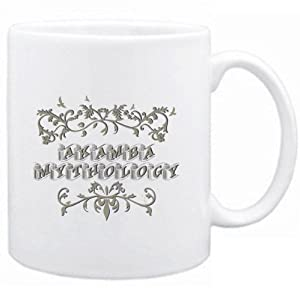 Amazon.com: Akamba Mythology Religions Mug (White, Ceramic, 11oz ...