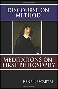 descartes meditations descartes discourse on method essay Descartes, in discourse on the method descartes meditations descartes meditations this essay will attempt to examine one of the greatest legacies of rene.