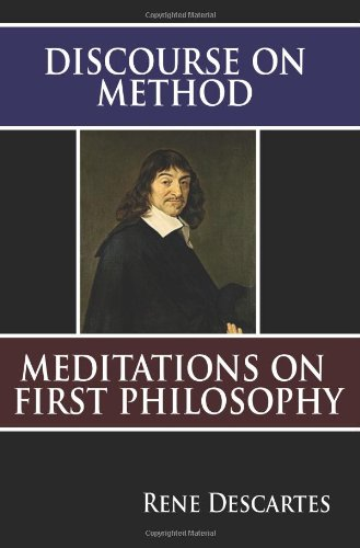 descartes discourse on method essay