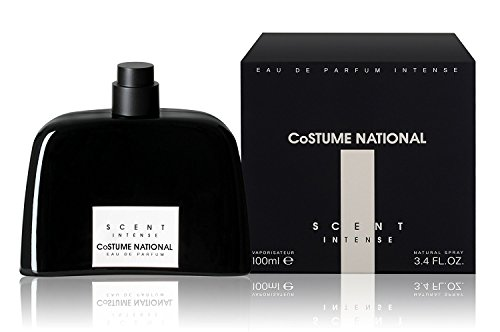 Costume National scent intense di Costume National - Eau de Parfum Edp - Spray 100 ml.