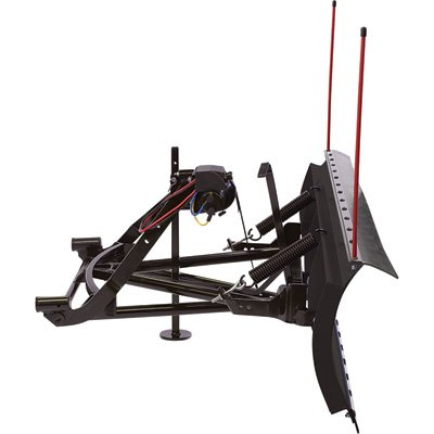 SnowBear Personal Snowplow - 84in., For Trucks & SUVs, Model# BB100 (Snow Plow For Truck compare prices)