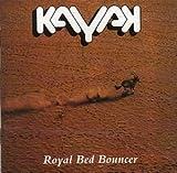 Royal Bed Bouncer by Kayak (2003-03-18)