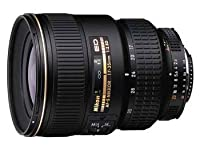 Nikon 17-35mm f/2.8D ED-IF AF-S Zoom Nikkor Lens for Nikon Digital SLR Cameras from Nikon