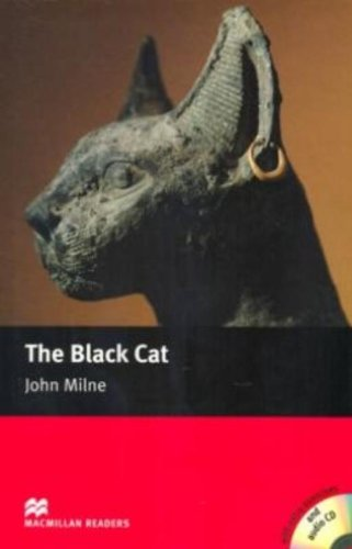 MR (E) Black Cat, The Pack: Elementary (Macmillan Readers 2005)