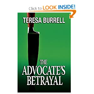 The Advocate's Betrayal (Volume 2) book downloads
