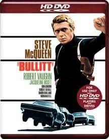 Bullitt [HD DVD]