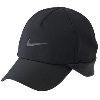 Amazon.com : Nike protect Winter Cap : Golf Caps : Clothing