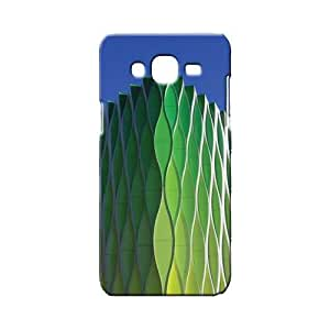 BLUEDIO Designer 3D Printed Back case cover for Samsung Galaxy A3 - G6115