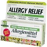Allergiemittel AllerAide 40 Tablets by Boericke & Tafel