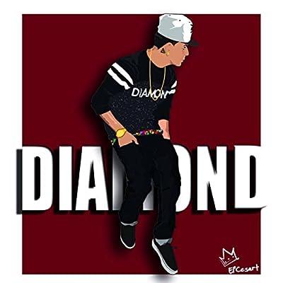 My Diamond [Explicit]