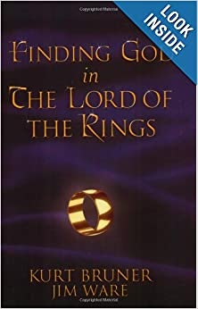 'Finding God in The Lord of The Rings' by Kurt Bruner & Jim Ware–Book Review