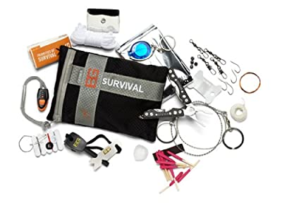 Gerber(�����С�) Bear Grylls �٥�������륹Ultimate Survival Kit ����ƥ���åȡ����Х��Х롦���å�