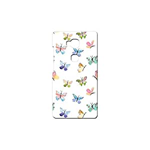 BLUEDIO Designer Printed Back case cover for Huawei Honor 5X - G4482