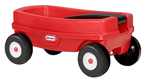 Little Tikes Wagon Parts : Little tikes lil wagon red toys games riding