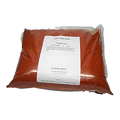 Killer Hogs The BBQ Rub (5 Lb Bag)