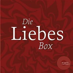Die Liebesbox Hörbuch