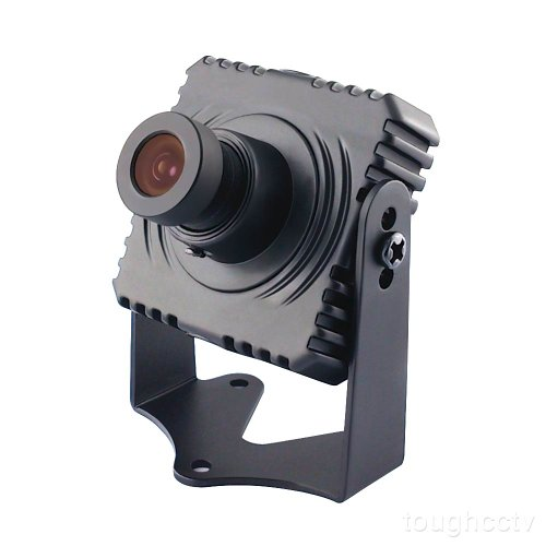Silver USAHITEC JYtrend Outdoor Dummy Fake Security Camera with Inflared LEDs Blinking Light TM