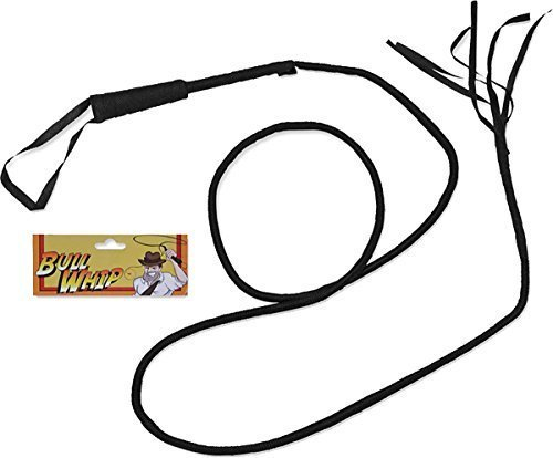 Adults Naughty & Sexy Fancy Hen Night Party Indiana Jones Xmas Cowboys Bull Whip Picture