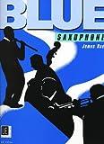 Blue Saxophone Tenor/Alto and Piano
