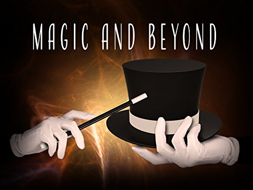 Magic and beyond - Season 1