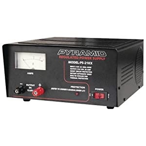 Pyramid PS21KX 20 Amp Power Supply