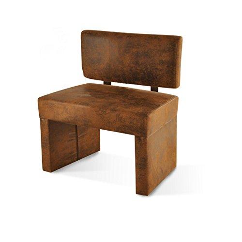 SAM-Esszimmer-Sitzbank-Scarlett-80-cm-in-brauner-Wildlederoptik-Sitzbank-mit-Rckenlehne-aus-Samolux-Bezug-angenehmer-Sitzkomfort-frei-im-Raum-aufstellbare-Bank