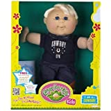 Cabbage Patch Kids ( Cabbage Patch Kids ) Doll - Cowboy, Caucasian Boy, Blond doll doll figure ( parallel import )