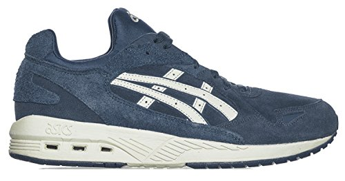 Asics GT-Cool Xpress, Scarpe da Ginnastica Basse Unisex - Adulto, Blu (India Ink/Slight White), 46.5 EU