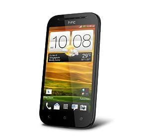 HTC One SV - Móvil libre (pantalla táctil de 4,3