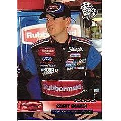 Buy 2003 Press Pass #7 Kurt Busch by Press Pass