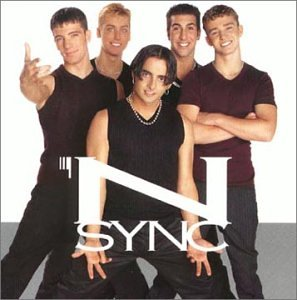 N Sync - N Sync (German release) - Zortam Music