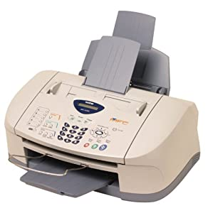 Brother MFC3220C Color InkJet Multifunction