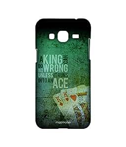 Pocket Kings - Sublime Case for Samsung J3 (2016)
