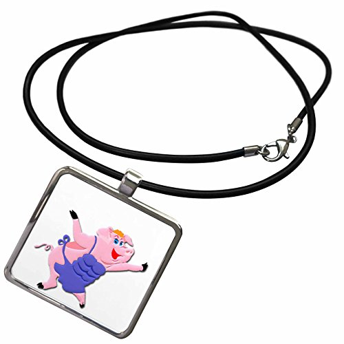 3drose-edmond-hogge-jr-cartoons-miss-piggly-wiggly-necklace-with-rectangle-pendant-ncl-58896-1