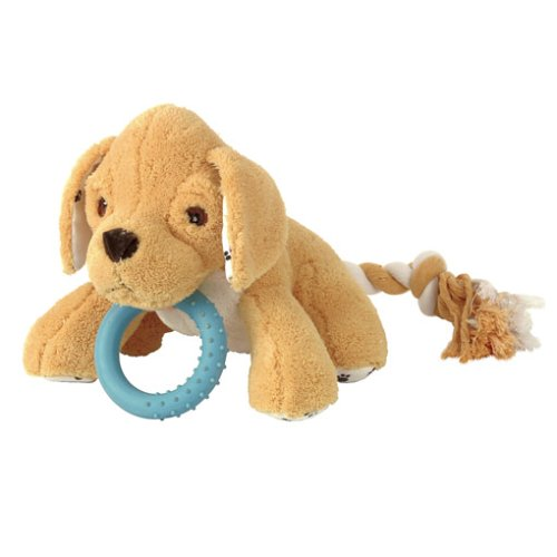 Welpen Spielzeug Tommy 30 cm groß