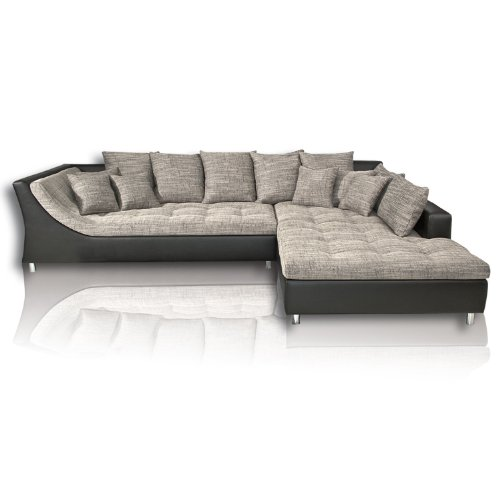roller wohnlandschaft starlight couch sofa hempels sofa. Black Bedroom Furniture Sets. Home Design Ideas
