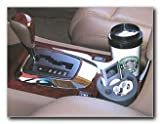 NEW! HEININGER AUTOMOTIVE CELL-CUP CELL PHONE HOLDER CAR ORGANIZER