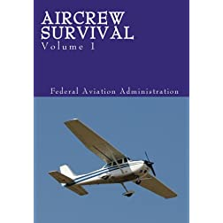 Aircrew Survival - Volume 1