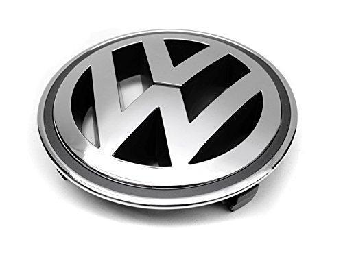vw-volkswagen-front-grille-emblem-chrome-genuine-oem-passat-jetta-tiguan-gti