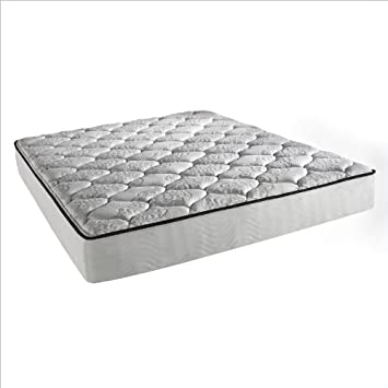 Deals For Quilted Top Baffle Box EcoCluster Fiber Bed