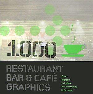 レストラン・バー&カフェ・グラフィックス1000