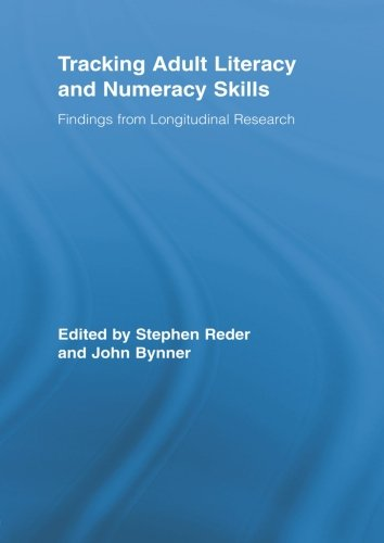 Tracking Adult Literacy and Numeracy Skills: Findings from Longitudinal Research