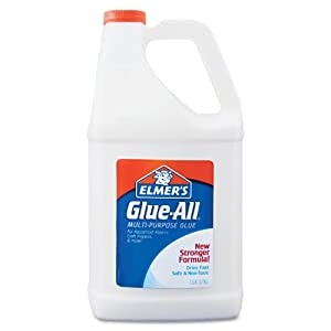 Elmer's Glue-All Multi-Purpose Glue, White
