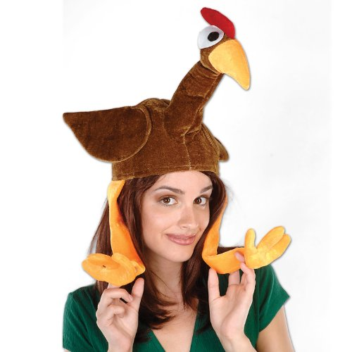 Gobbler Hat Party Accessory