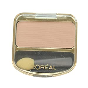 LOREAL SOFT EFFECTS EYE SHADOW - BUTTERCUP