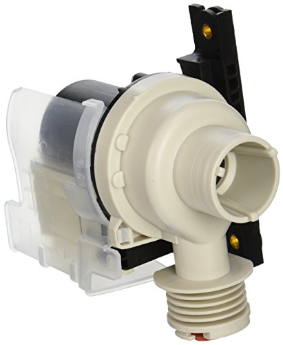 Electrolux 137221600 Washer Drain Pump Kit (Washer Machine Electrolux compare prices)