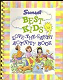 Best Kids Love-The-Earth Activity Book (Best Kids Books)