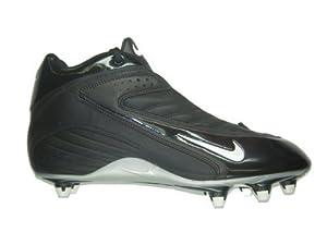 Nike Super Speed D 3/4 Men's Detachable Football Cleats - Size 10